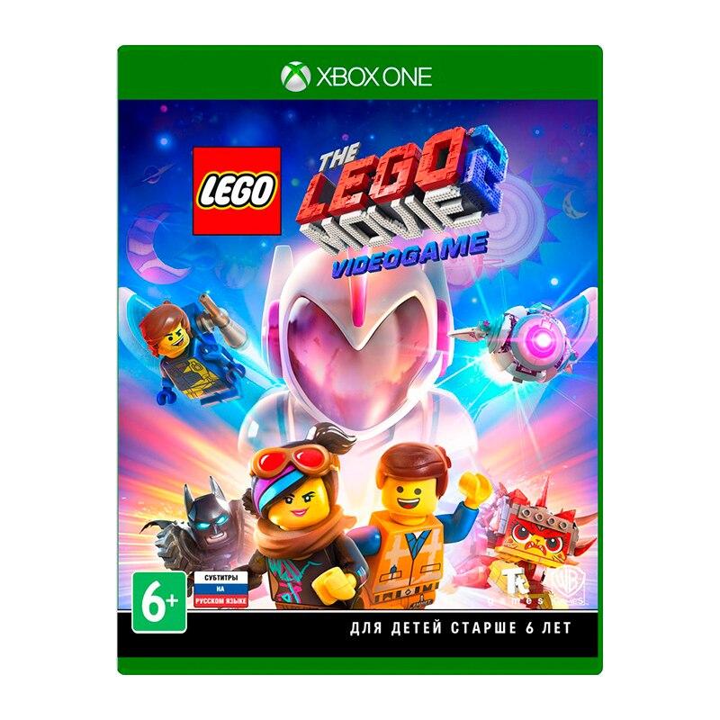 Купить со скидкой Игра для Microsoft Xbox One LEGO Movie 2 Videogame [Xbox One, русские субтитры