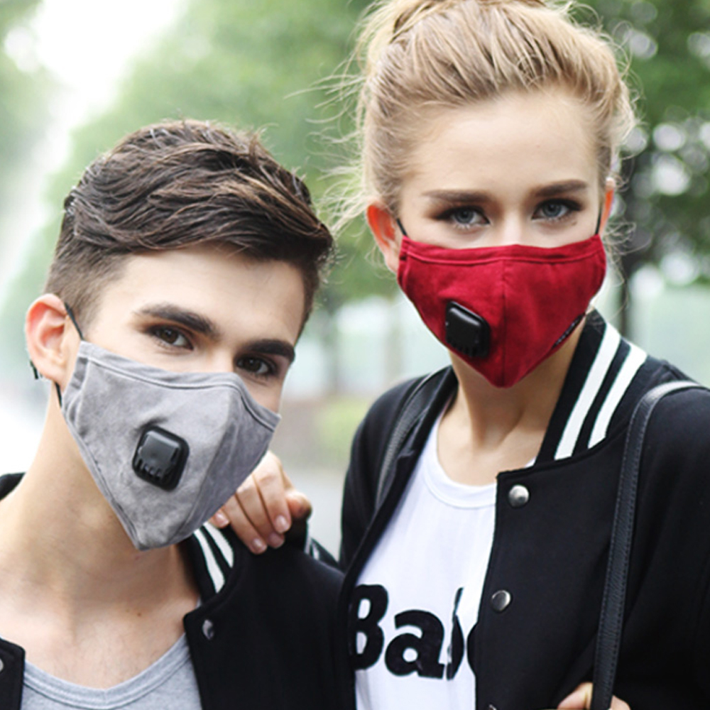 masque anti pollution exo