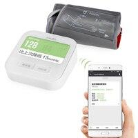 Original Xiaomi BPM1 iHealth Smart Blood Pressure Monitor Bluetooth 4.0 WiFi Control Digital Arm Sphygmomanometer 52