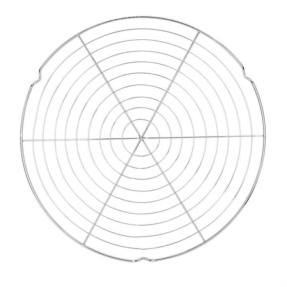 32.5 センチメートルステンレス鋼バーベキューネットグリルツール交換バーベキュー金網屋外クックピクニックホット