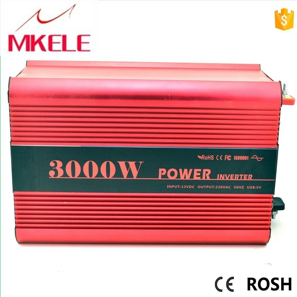 MKP3000-482R quick delivery <font><b>3000</b></font> watt power <font><b>inverter</b></font> 48vdc to 220vac 50hz/ 60hz pure sine wave form <font><b>inverter</b></font> image