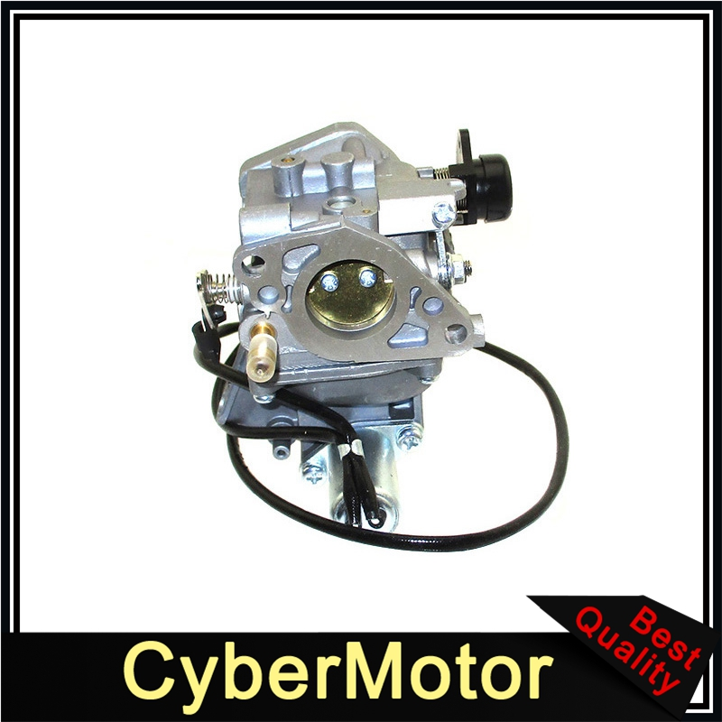 US $29 94 5% OFF Carburetor For Honda GX610 18HP GX620 20HP V Twin  Horizontal Shaft Engine Replace OEM 16100 ZJ0 871 16100 ZJ0 872 16100 ZJ1  872-in