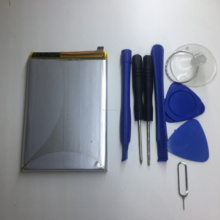Mobile phone battery for CUBOT power 6000mAh Gift dismantling tool Long standby time