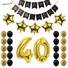 Grosshandel Happy Birthday 40th Gallery