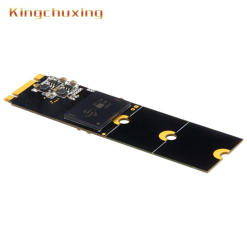 Kingchuxing SSD 2280 M.2 desktop Internal Hard Drive Disk 512GB for Laptop Desktop Server PC games