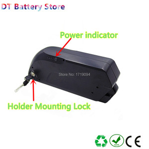 Free shipping tongsheng TSDZ2 TSDZ3 bafang BBS01 BBS01B BBS02 BBS02B 250w 350w 500w 750w motor power e-bike battery 36v 20ah