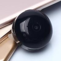 1280 264 Video HD 720P Night Vision Wireless MP4 Mini Portable Camera 5V H DV WiFi Recorder Black Smart 1A Hidden x