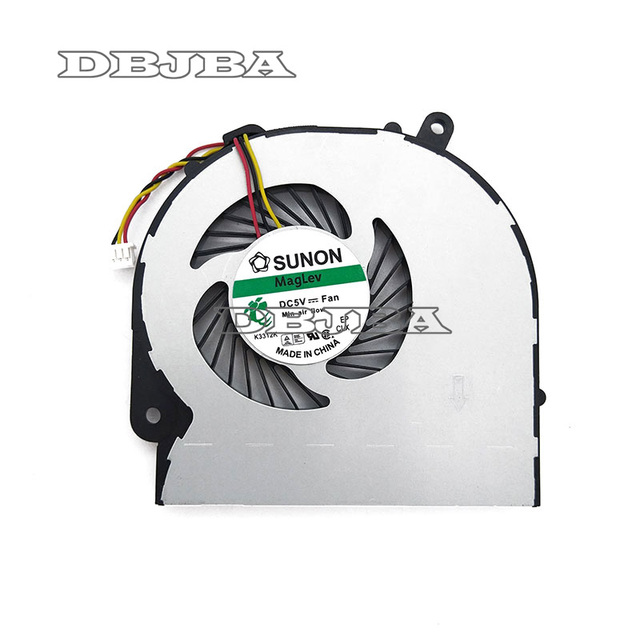 New CPU Fan For Toshiba Satellite E45-B E45D-B E45DT-B E45T-B E45-B4200 E45-B4100 E45T-B4204 E45T-B4300 E45T-B4106 13N0-VPA1W01