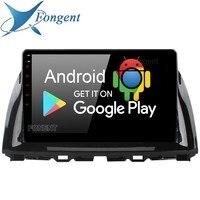 10.2 Android 9.0 Head Unit for Mazda CX5 CX 5 2013 2014 2015 2016 Car GPS Radio Player PX6 Auto Stereo Multimedia TDA 7850 PC