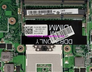 Image 3 - Chính hãng CN 00K98K 00K98K 0K98K DAUM3BMB6E0 HM55 Máy Tính Xách Tay Bo Mạch Chủ Mainboard cho Dell Inspiron 1464 Máy Tính Xách Tay PC