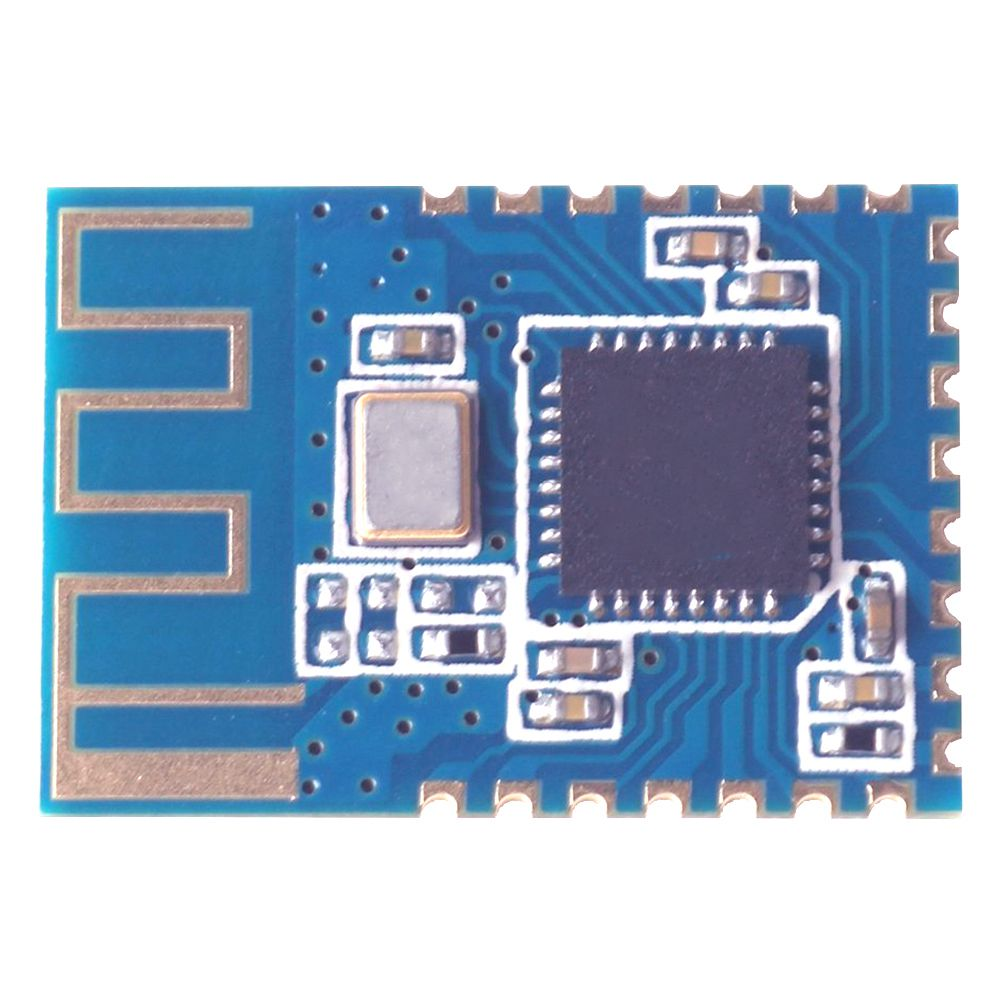 Wireless Module Audio & Video Replacement Parts Jdy-10 Ble Bluetooth 4.0 Uart Transceiver Module Cc2541 Central Exchange Wireless Module Ibeacon Drip-Dry