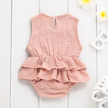 Kid Baby Girl Romper Tutu Dress Outfit