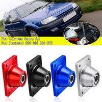 Car Short Shifter Shift Quick For Peugeot 106 206 306 GTI For Citroen Ax Saxo MK1&MK2