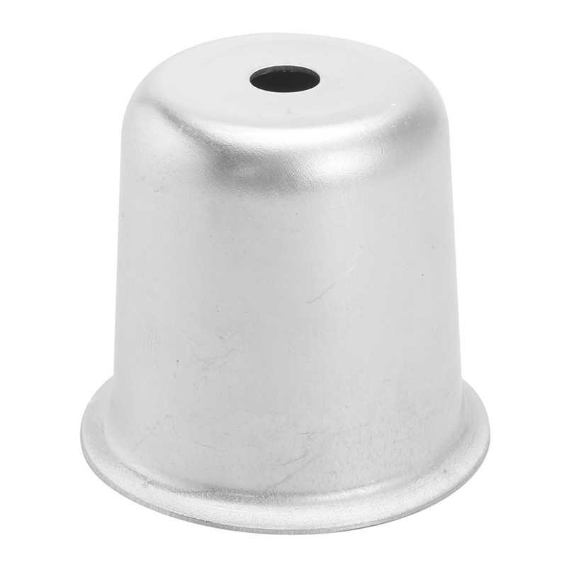 Подушка Форма сплав форма для торта, капкейков силиконовые Большая насадка для декорирования тортов выпечка кексов инструмент антипригарной термостойкие многоразовые
