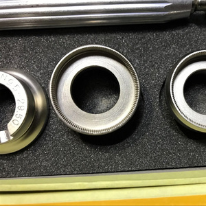 Image 4 - 7 pcs 시계 도구 시계 시계 오프너 수리 도구 쉬운 열기 시계 백 케이스 롤렉스
