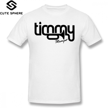 3c7b716f Gangsta T Shirt Timmy Trumpet T-Shirt Oversized 100 Percent Cotton Tee Shirt  Funny Summer