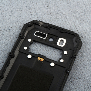 Image 4 - ocolor For Ulefone Armor 3 Armor 3T Battery Cover Bateria Back Case Cover Replacement For Ulefone Armor 3 Phone Accessories