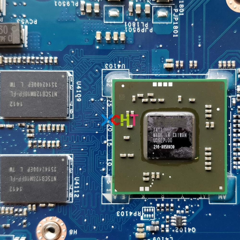 motherboard graphics 768068-001 768068-501 768068-601 w i3-4030U CPU w R5 M255 Graphics 1GB for HP ProBook 440 G2 Notebook PC Motherboard Tested (5)