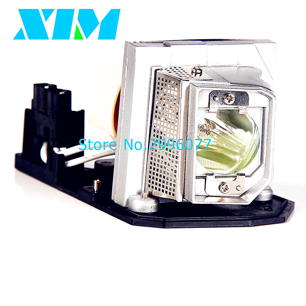 Consumer Electronics P-vip 180/0.8 E20.8 Bulb Ec.jbu00.001 For Acer X110p Acer X1161p Acer X1261p Acer X1240 High Quality Projector Lamp With Housin And Digestion Helping