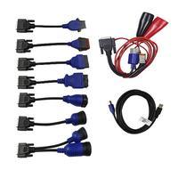 Car diagnostics diagnostic tools Truck OBD Fault Diagnostics Detector for NEXIQ USB Link