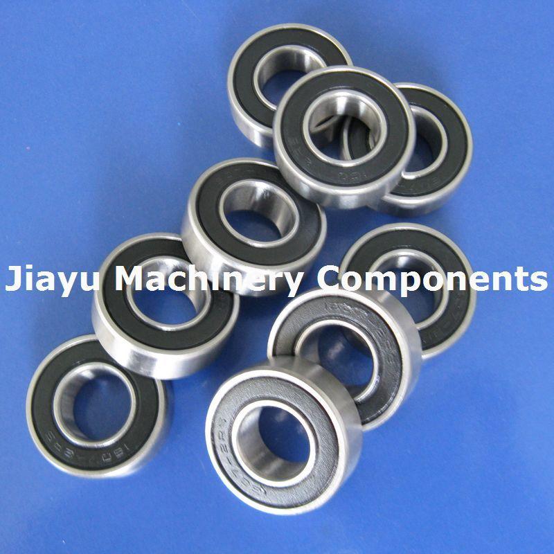 "Stainless Steel Flanged Ball Bearing FR1810zz 5//16/""x1//2/""x5//32/"" 10PCS SFR1810zz"
