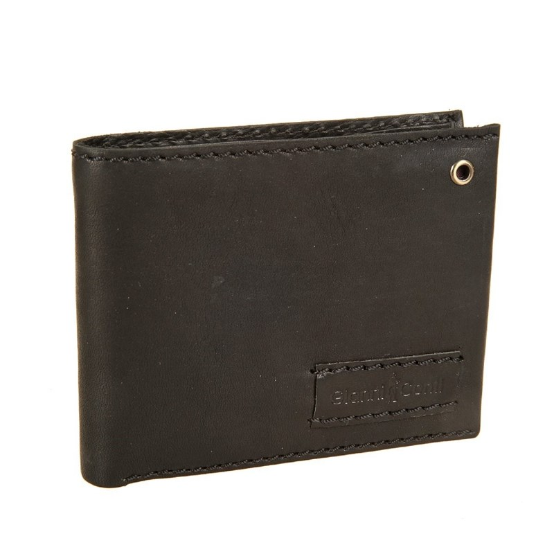 Coin Purse Gianni Conti 1227100 black