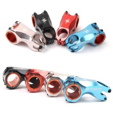Bicycle Stem 28.6mm MTB Bike Handlebar Stem Ultralight Cycling Bicycle Parts Bicicleta MTB Bike Handlebar Stem Aluminum Alloy hot sale 31 8mm aluminium alloy mtb mountain cycling bike bicycle stem handlebar stem front fork clip neck 31 75mm