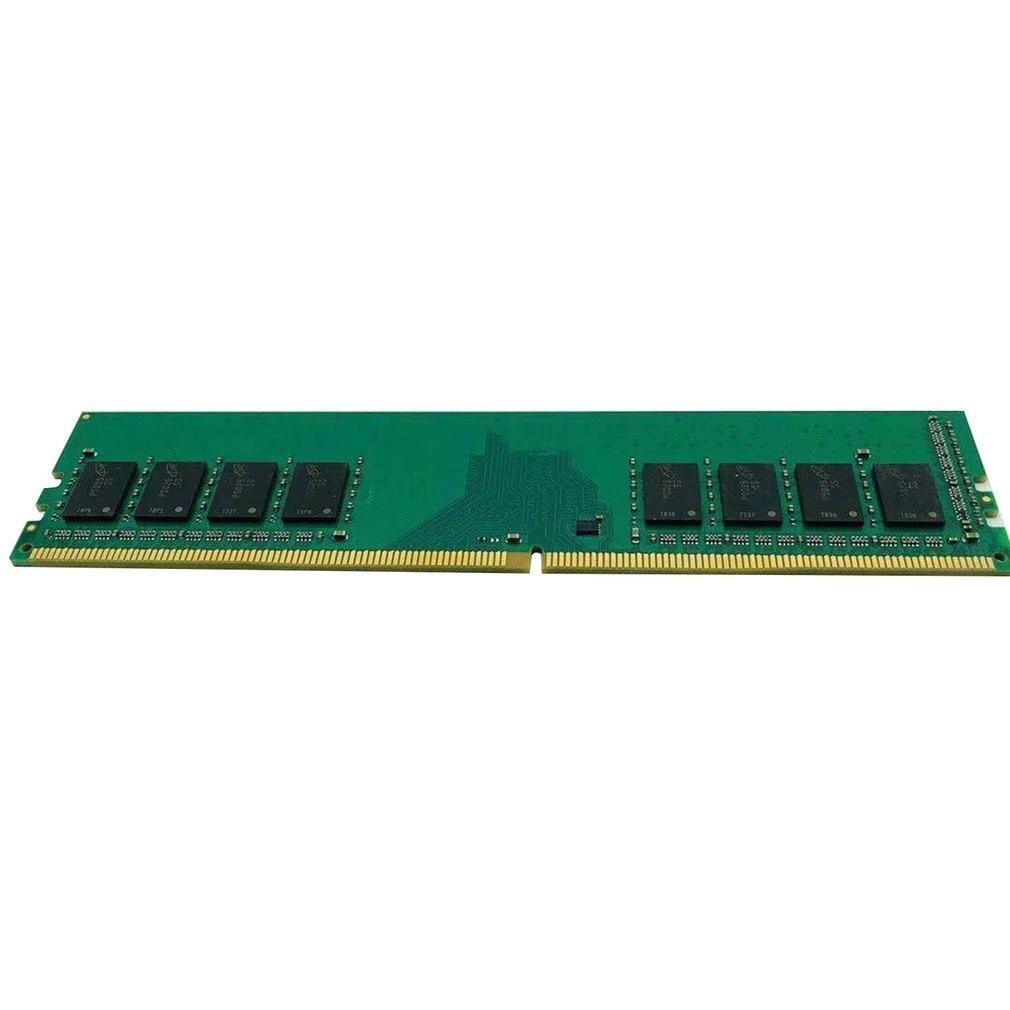 DDR4 Bureau Mémoire RAM 2400 mhz 240 Broches 16g Jeu De Bureau Ordinateur Universel Mémoire RAM