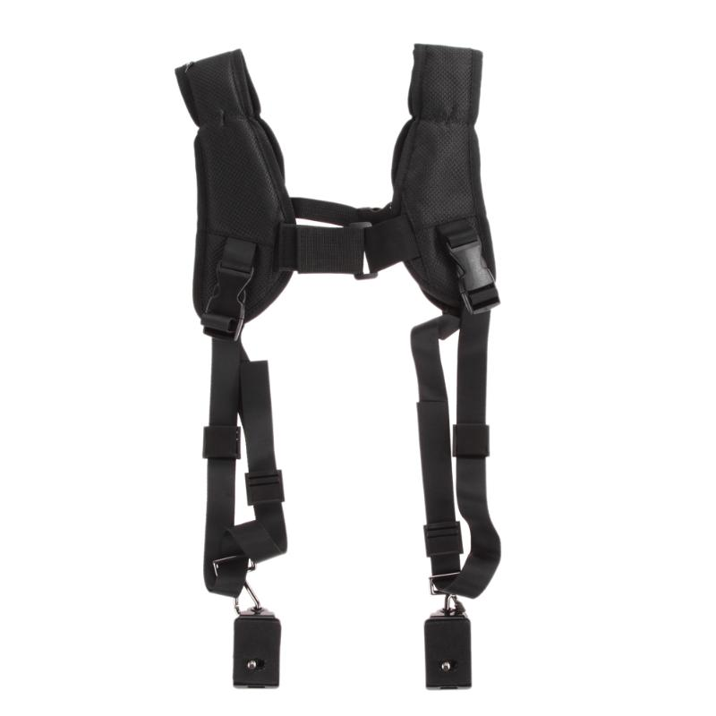 Bel para Digital Slr/dslr Camera Strap Quick-release Pescoço/ombro/cintura/pulso