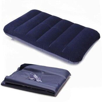 כרית מתנפחת לשינה באוהל