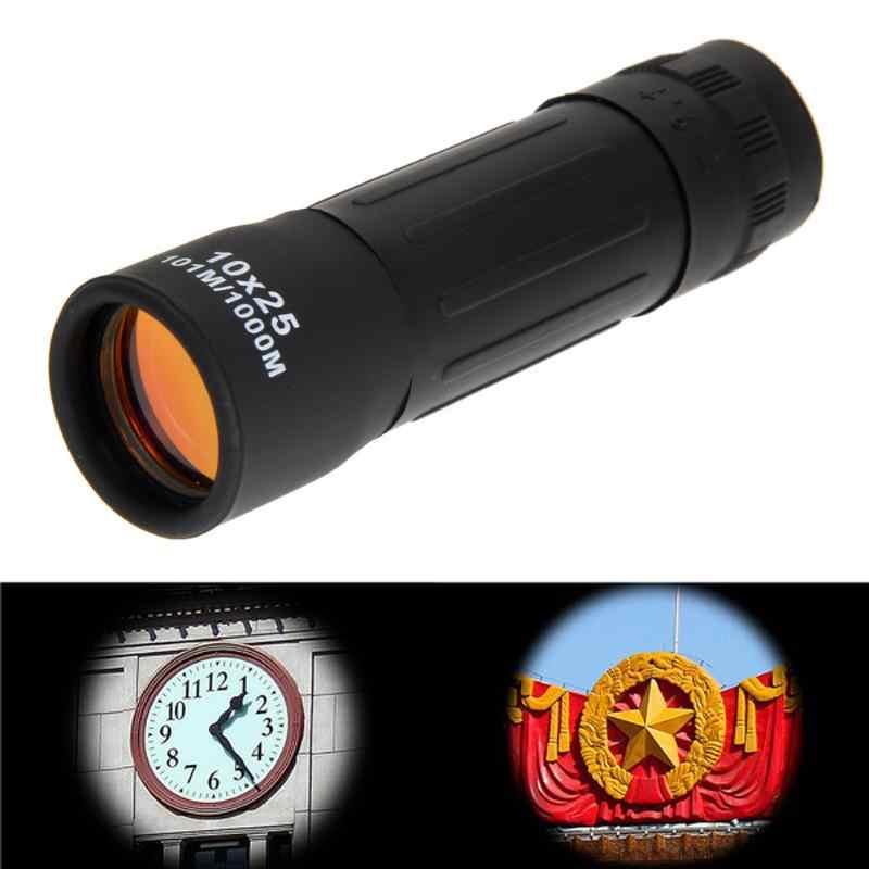משקפת טלסקופ ראיית לילה טלסקופ היקף Zoomable אופטי עדשת משקפת מתכוונן פוקוס אורך לציד Campin