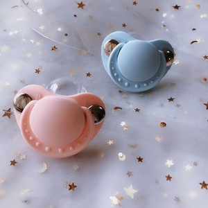 cute pacifier Open Mouth Gag Plug MouthAdult Bondage Restraints Toys Mouth Ball Bdsm Sex Toys for Woman Juegos Sexuales(China)