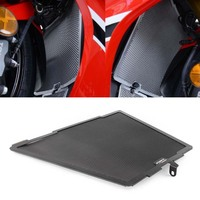 CBR1000RR 2017 2018 Radiator Grille Grill Cover Guard Protector For Honda CBR 1000 RR 17 18 Motorcycle Parts CNC Aluminum