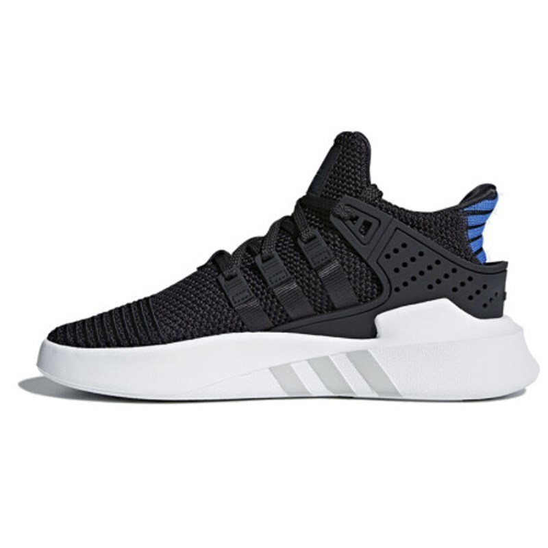 Adidas EQT BASK ADV Man Running Shoes Breathable Classic Clover Breathable Sneakers CQ2994 AC7354 2
