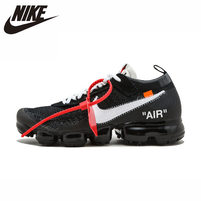 NIKE AIR VAPORMAX OFW Original New Arrival Men Running Shoes Sports Outdoor Comfortable Sneakers #AA3831NIKE AIR VAPORMAX OFW Original New Arrival Men Running Shoes Sports Outdoor Comfortable Sneakers #AA3831