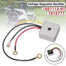 Регулятор напряжения 1015777 102711201 для клубных автомобилей DS 1992-2007 газовых гольф-карт моделей