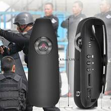 HD 1080P 130 Derajat Mini Camcorder Motion Detection Dash Cam Police Body Motor Sepeda Motion Camera 560 MAh r60(China)