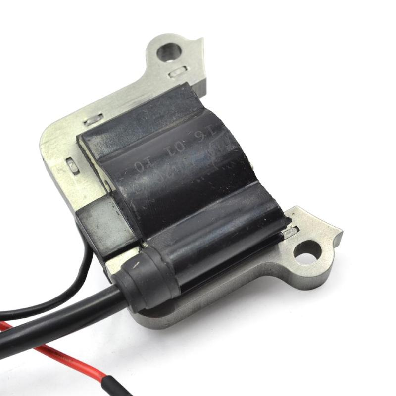 Ignition Coil Magneto Module for 43CC 52CC CG430 CG520 Trimmer Brush Cutter  Chainsaw Lawn Mower