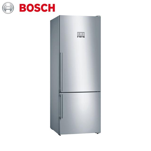 Отдельностоящий холодильник-морозильник Bosch Serie 6 KGN56HI20R