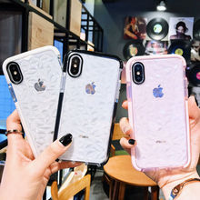 Hybrid Shockproof Soft Clear Phone Case Slim Bumper Cover for iPhone XS Max XR X