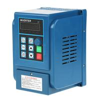 Hot AC 380V 6A Variable Frequency Inverter Drive VFD Speed Controller Converters for 3 phase 2.2kW AC Motor