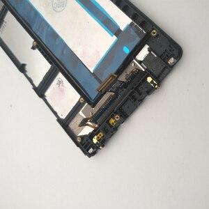 Image 3 - ЖК дисплей для LG Zero H650 H650K H650E F620, кодирующий преобразователь сенсорного экрана в сборе, дигитайзер экрана в сборе для LG Zero H650 H650, ЖК дисплей + Инструменты