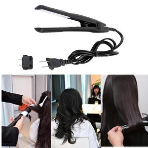 Mini Electronic Hair Straighte