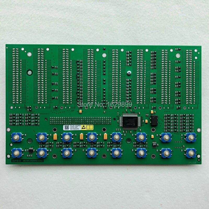 IOPB Circuit 00.785.0097/05 hengoucn Machine D'impression Pièces 00.781.4529/02 D'encre circuit d'affichage nouveau CP2000