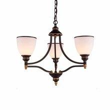 E Pendente Para Sala обеденный стол нордическая лампа промышленный Декор для дома Lampen современный светильник Suspendu Luminaria подвесной светильник