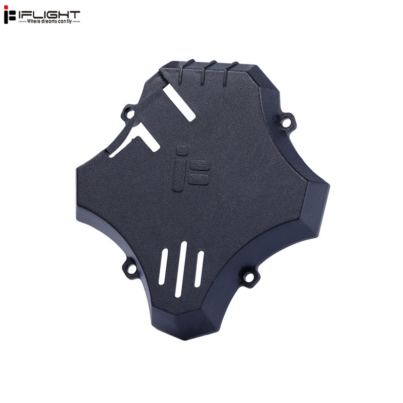 iFlight CineBee 75HD Spare Parts Bottom Plate Protective Cover Shell For RC Drone FPV Quadcopter Multicopter Spare Parts Accs
