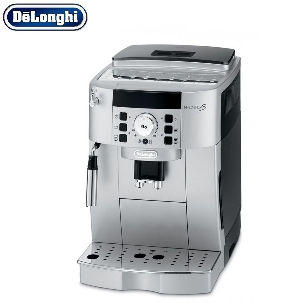 лучшая цена Coffee Machine DeLonghi ECAM 22.110 SB kitchen automatic Coffee machines automatic Coffee Maker cappuccino Kapuchinator automat