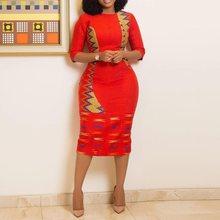 Women Bodycon Dress 2019 Summer Fashion Color Block Sexy Split Elastic Slim Elegant Office Wear Casual Red Club Dresses Female цена