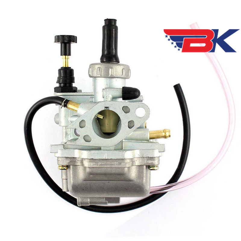 New Carburetor For Suzuki LT80 LT 80 Carb Quadsport ATV 1987-2006