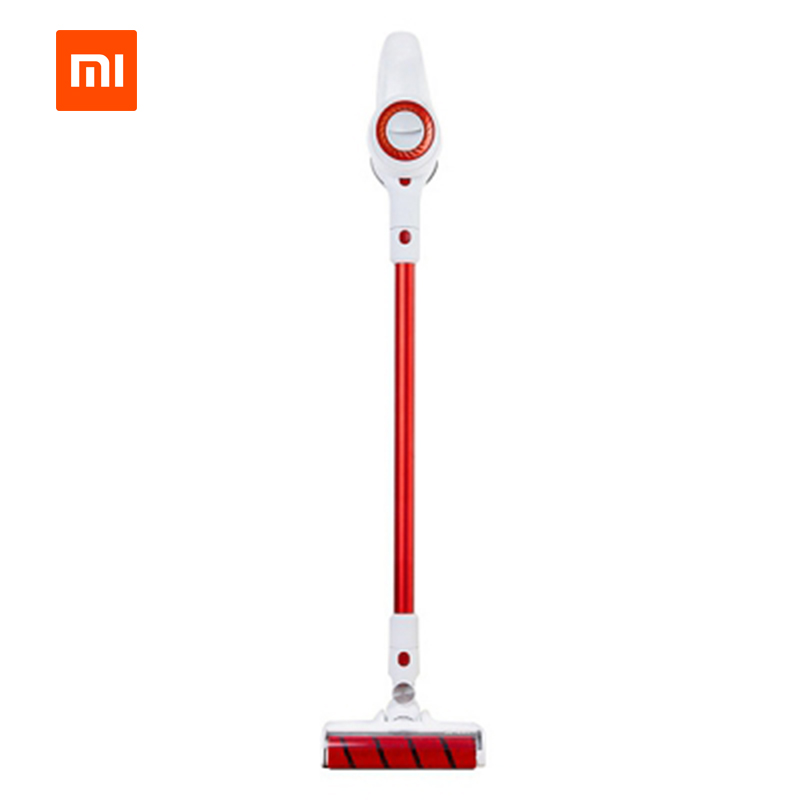 xiaomi jimmy jv51 handheld wireless vacuum cleaner 100000rpm low noise strong suction vacuum. Black Bedroom Furniture Sets. Home Design Ideas
